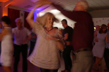 Freestyle Dancing Image