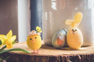 Easter Jive